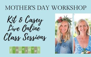 Kit & Casey for Mother's Day