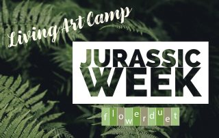 Jurassic Week