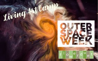 Outer Space Week