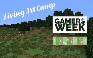 Gamer Week