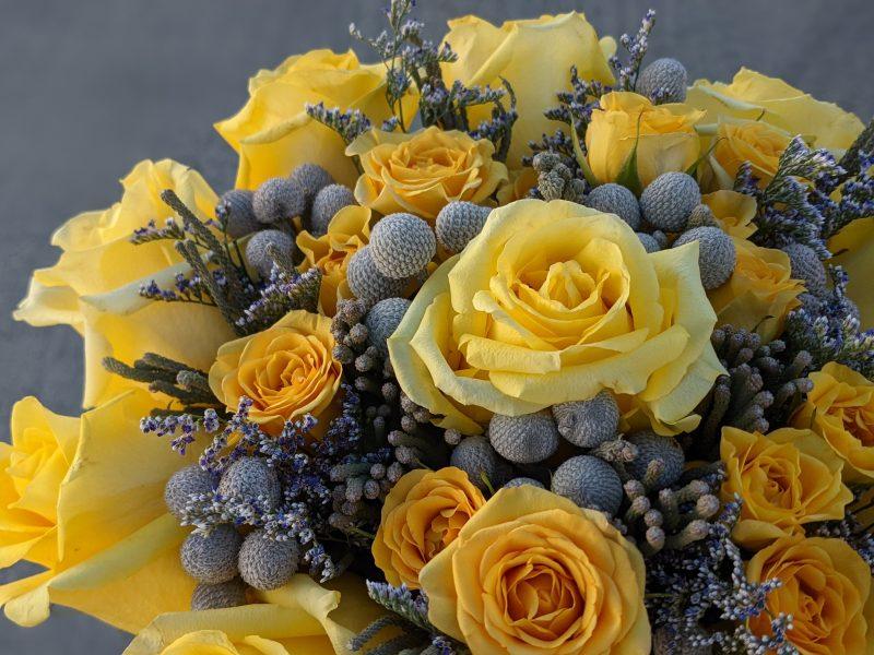 Pantone 2021 Flowers