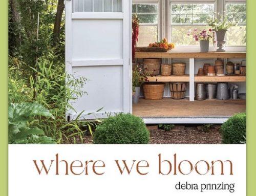 Flower Duet in Print — Where WeBloom