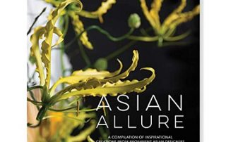 Asian Allure Book