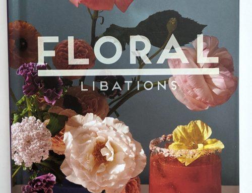Book Inspiration: Floral Libations