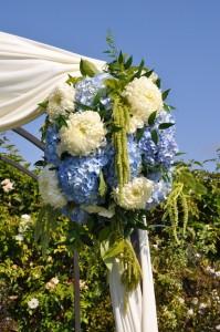 flowerduet-arch-blue-details
