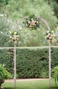 flowerduet-blue-arch-roses