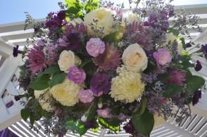 flowerduet-purple-arch-details