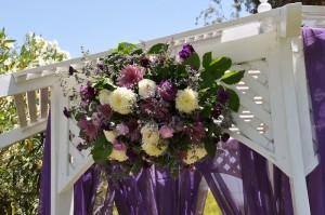 flowerduet-purple-arch