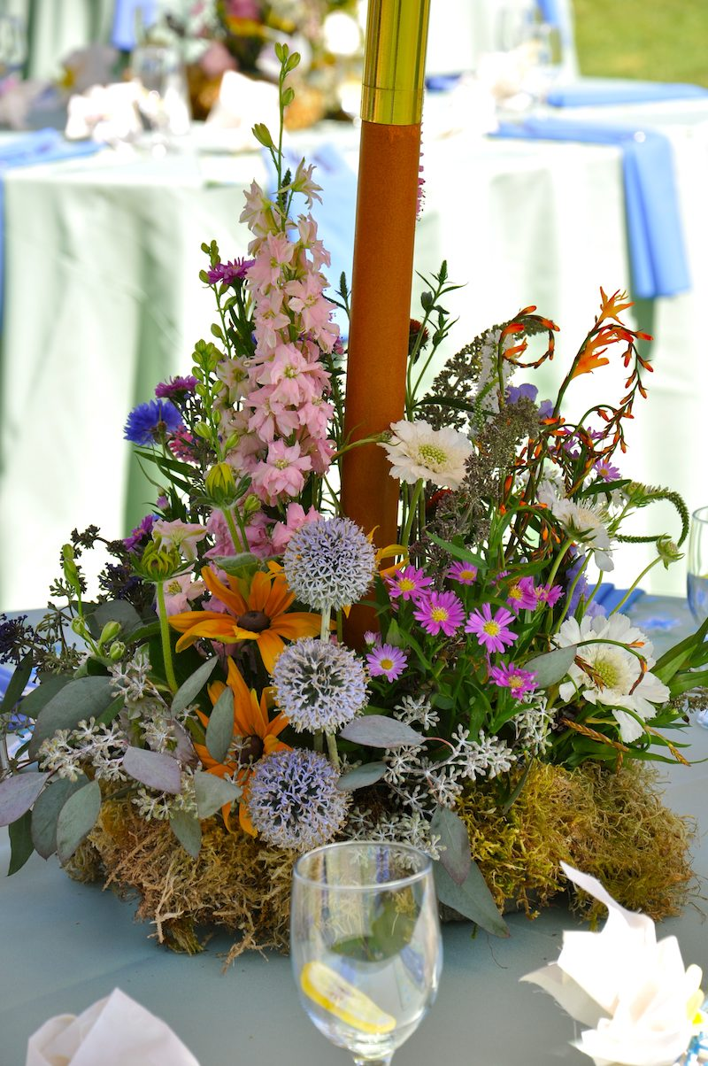 centerpieces for weddings and special events  diy wedding floral centerpieces
