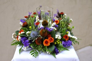 flowerduet-herb-wreath-centerpiece