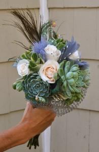 flowerduet-succulent-bouquet